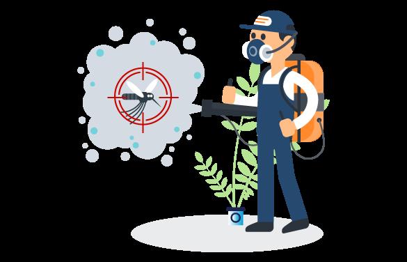Professional Pest Control Downer